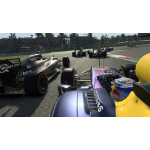 Feral F1 2015, Linux Basic PC DEU Videospiel