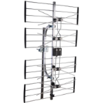Maximum UHF4 television antenna Outdoor