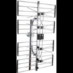 Maximum UHF4 television antenna Outdoor