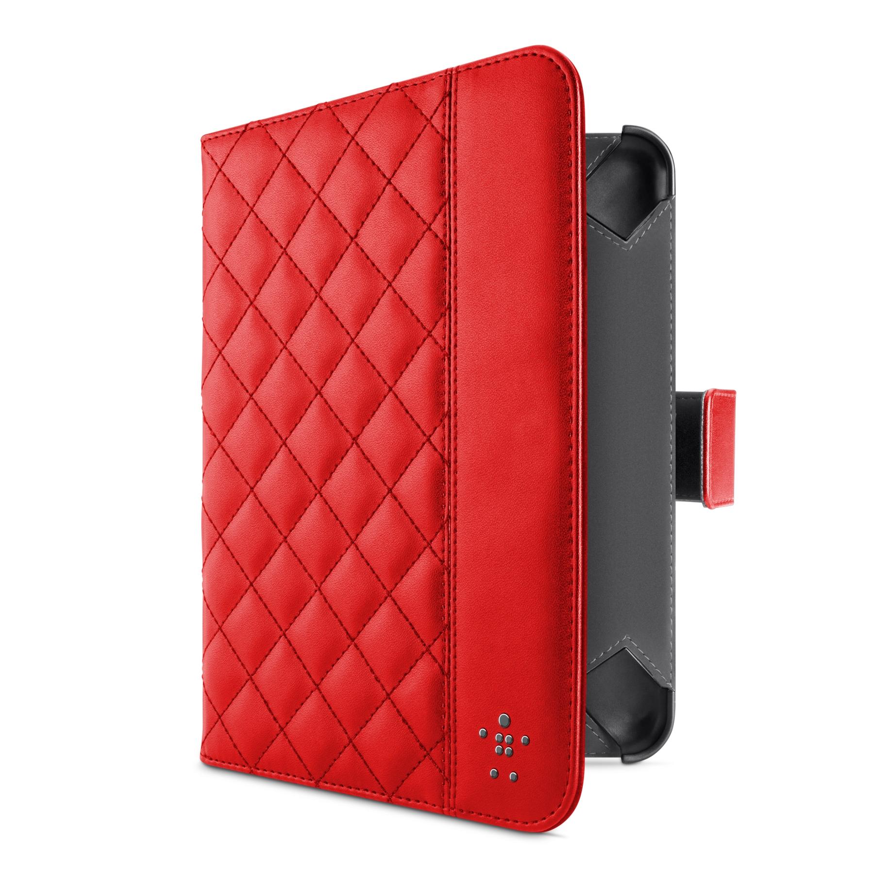 Belkin F8N890vf Cover Red