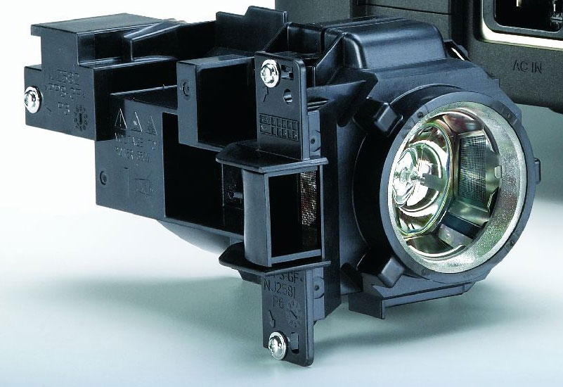 Replacement Projector Lamp - (00312048301)