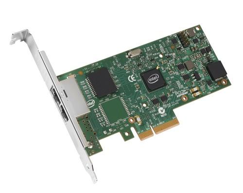 Lenovo I350-T2 Ethernet 1000 Mbit/s Internal