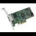 Lenovo I350-T2 Ethernet 1000 Mbit/s Interno