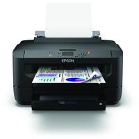 Epson WorkForce WF-7110DTW inkjet printer Colour 4800 x 2400 DPI A3 Wi-Fi