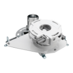NEC NP01UCM project mount ceiling White