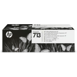 HP 713 print head Thermal Inkjet 3ED58A