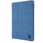 "STM Atlas 26.7 cm (10.5"") Folio Blue"