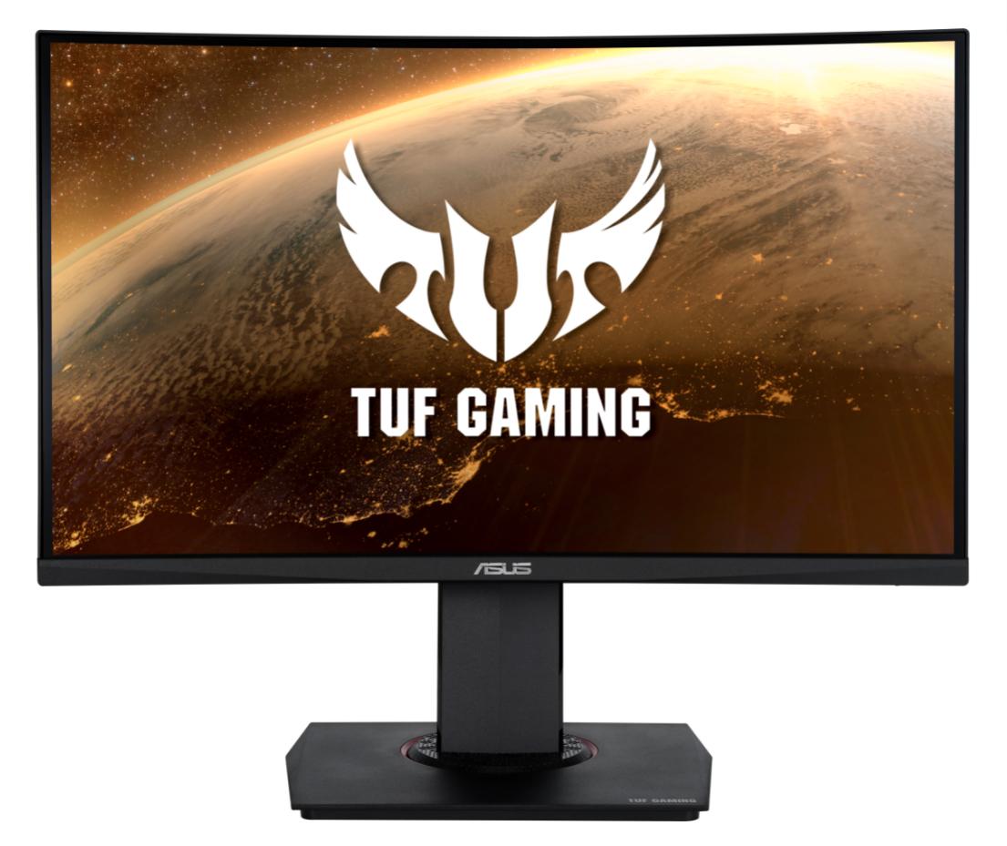 ASUS TUF Gaming VG24VQR computer monitor 59.9 cm (23.6
