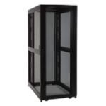 Tripp Lite 47U Euro-Series Rack Enclosure Server Cabinet - Deep & Wide - 1200 mm Depth, 800 mm Width, Side Panels Not Included