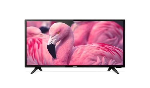 "Philips 28HFL4014/12 hospitality TV 71.1 cm (28"") HD 220 cd/m² Black 10 W A+"