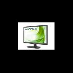 """Hannspree Hanns.G HL 225 PPB 54.6 cm (21.5"""") 1920 x 1080 pixels Full HD LED Black"""
