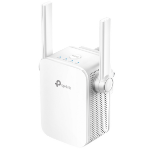 TP-LINK RE205 network extender Network repeater 10, 100 Mbit/s