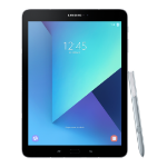 Samsung Galaxy Tab S3 SM-T820N tablet Qualcomm Snapdragon 820 32 GB Silver