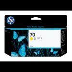 HP 70 Origineel Geel
