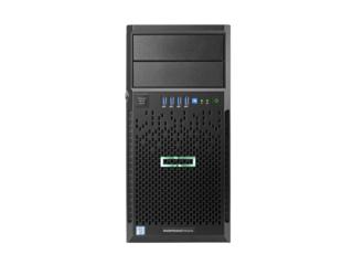 Hewlett Packard Enterprise ProLiant ML30 Gen9 server Intel® Xeon® E3 v6 3 GHz 8 GB DDR4-SDRAM Tower (4U)