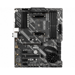 MSI X570-A PRO placa base Zócalo AM4 ATX AMD X570