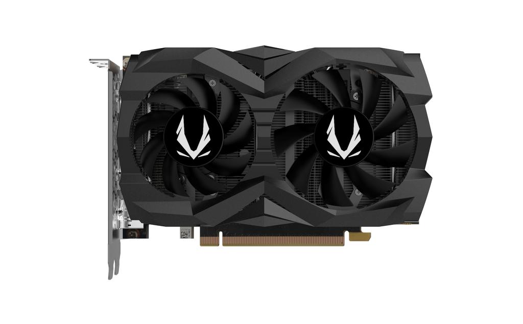 Zotac ZT-T16620F-10L graphics card GeForce GTX 1660 SUPER 6 GB GDDR6