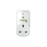 EnerGenie ENER001 electrical timer Daily timer Green, White