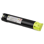 DELL 593-10924 (F916R) Toner yellow, 12K pages