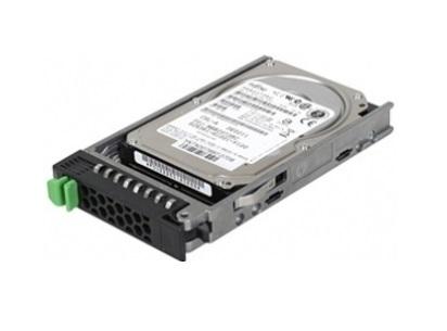 """Fujitsu S26361-F5730-L160 internal hard drive 2.5"""" 600 GB SAS"""