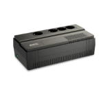 APC BV650I-GR uninterruptible power supply (UPS) Line-Interactive 650 VA 375 W 4 AC outlet(s)