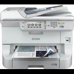 Epson WorkForce Pro WF-8590 DTWFC 4800 x 1200DPI Inkjet A3+ 34ppm Wi-Fi multifunctional