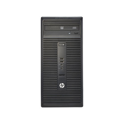 HP 280 G1 MT K8K38EA Core i3-4160 4GB 500GB DVDRW Win7/8.1 Pro
