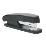 Rapesco Sting Ray - R7 Black stapler