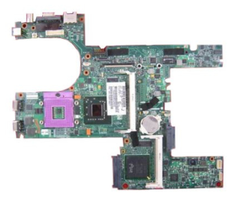 HP 446904-001 Motherboard notebook spare part