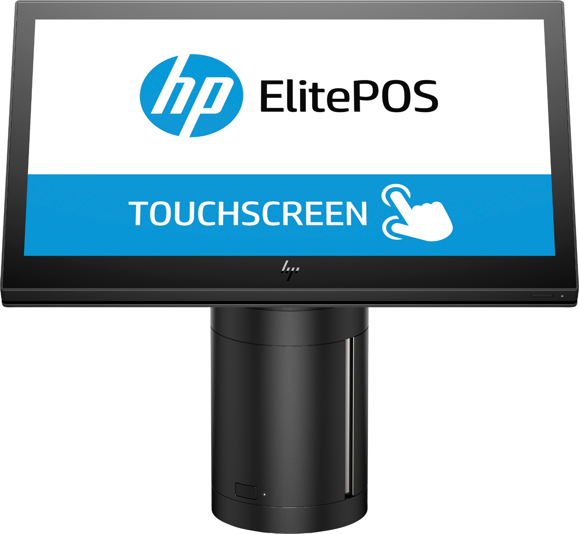 HP ElitePOS G1 Retail System Model 141 - 3965U - 4GB RAM - 128GB SSD - Win10 IoT Ent Uk
