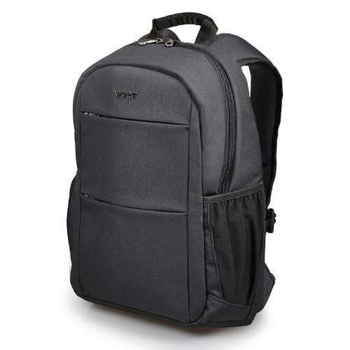 Port Designs 135074 backpack Polyester Black