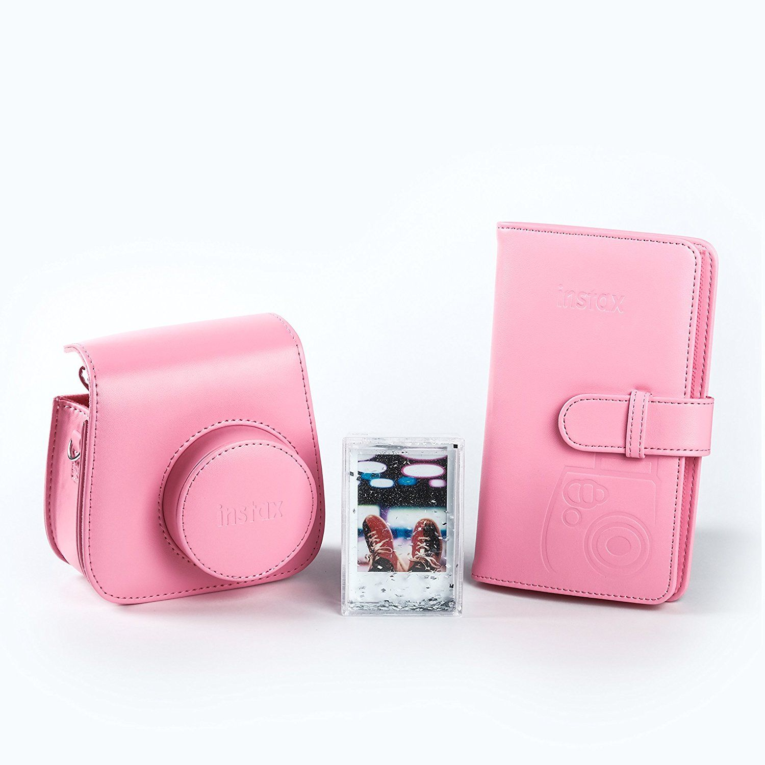 Fujifilm 70100138066 camera case Cover Pink