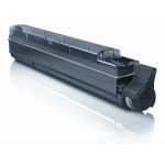 Katun 38980 compatible Toner black, 15K pages (replaces OKI 42918916)