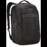 Case Logic Notion NOTIBP-117 Black rugzak Zwart Nylon