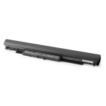 HP HS04 4-cell Notebook Battery Lithium-Ion (Li-Ion) 2800mAh 14.8V rechargeable battery