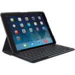 Logitech Canvas Bluetooth QWERTY Italian Black mobile device keyboard