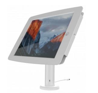 Compulocks TCDP04W White tablet security enclosure