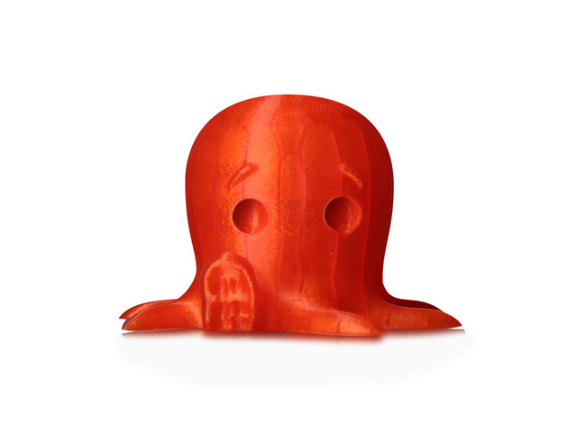 MakerBot MP05765 Polylactic acid (PLA) Orange 220g