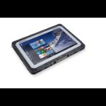 "Panasonic Toughbook CF-20 MK2 TS 4G Win 10 1.2GHz 10.1"" 1920 x 1200pixels Touchscreen Black, Silver Chromebook"