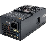 Seasonic TFX12V 300W 1U Black power supply unit