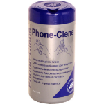 AF Phone-Clene disinfecting wipes
