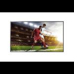 "LG 86UT640S0UA hospitality TV 86"" 4K Ultra HD 315 cd/m² Titanium Smart TV 20 W"