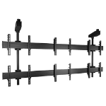 "Chief LCM3X2U flat panel ceiling mount 127 cm (50"") Black"