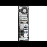 HP EliteDesk 705 G3 Small Form Factor PC