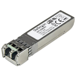 StarTech.com MSA Compliant 10 Gigabit Fiber SFP+ Transceiver Module - 10GBase-ER - SM LC - 40 km