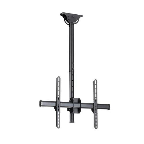 StarTech.com Ceiling TV Mount - 1.8' to 3' Short Pole
