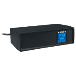 Tripp Lite SMX1000LCD SmartPro 230V 1kVA 500W Line-Interactive UPS, Tower, LCD, USB, 6 Outlets