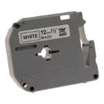 Brother M231 White M printer label