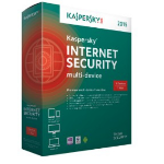 Kaspersky Lab Internet Security Multi-Device 2015 Base license 3usuario(s) 1Año(s) ESP
