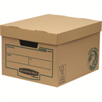 Bankers Box Bankers Box Earth Series Budget Storage Ref 4472401 [Pack 10]